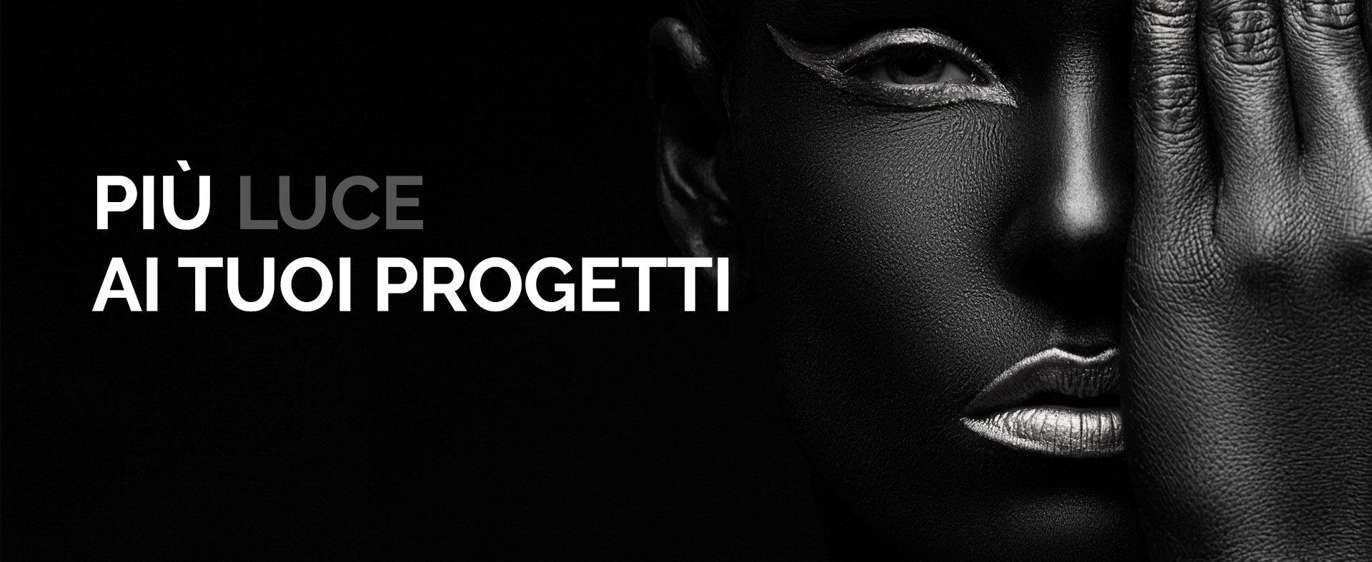 Tipografia luce pi luce ai tuoi progetti for Progetta i tuoi progetti gratuitamente