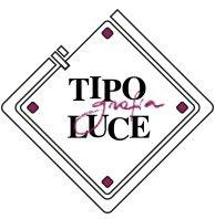 Tipografia Luce Logo